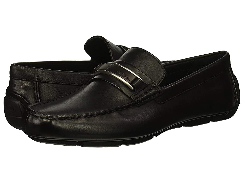Calvin Klein Kadison (Black) Men