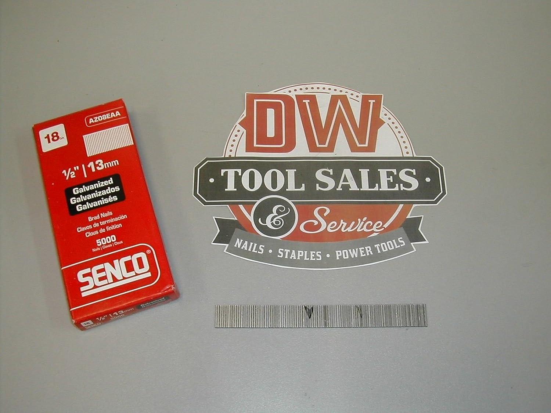 Senco 4 years warranty 1 2