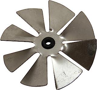 Creda C00231381 - Accesorio de horno y cocina/ventilador de salida/placa de cocción/ventilador de refrigeración de motor de repuesto original para su horno/Esta pieza