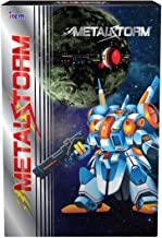 Metal Storm (Standard Edition) for Nintendo NES 8-Bit (Electronic Games)