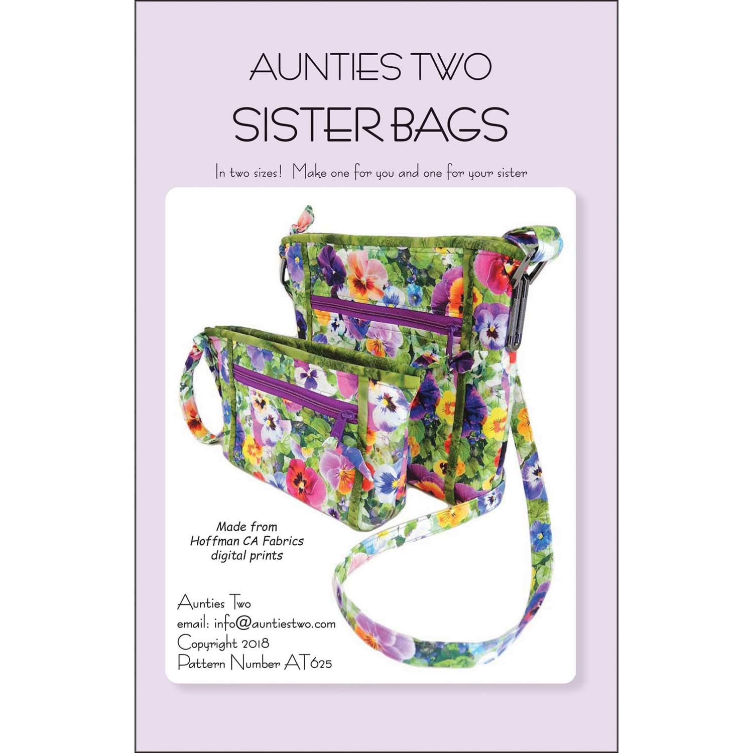 Vogue Patterns V8990OSZ Bags Sewing Template One Size Only