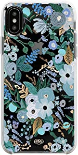 Rifle Paper Co. Phone Case Compatible with iPhone XR – Garden Party