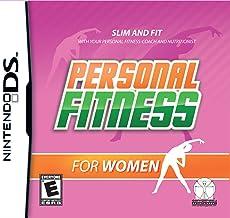 Personal Fitness Women - Nintendo DS
