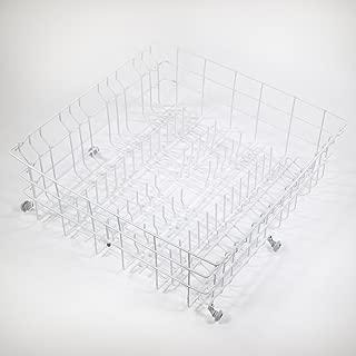 Electrolux Dishwasher Upper Dishrack Assembly (5304498211)