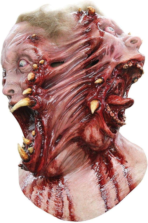 Generique  Siamesische Maske Erwachsene Halloween