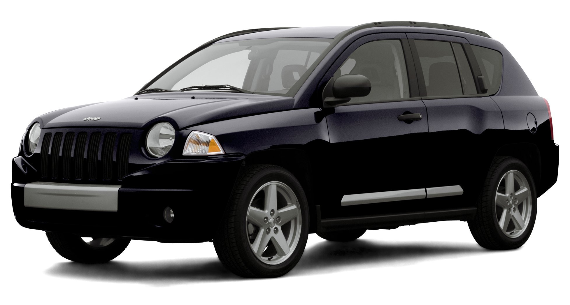 2007 jeep compass reviews images and specs. Black Bedroom Furniture Sets. Home Design Ideas