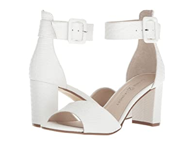 Chinese Laundry Rumor (White Snake) High Heels