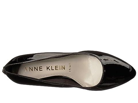 De Leatherredsilver Suedenavy Anne Leathernatural Cuero Bronce Satinblack Rosalie Klein Negro Leatherblack Fabricnatural Patente q4Pwv