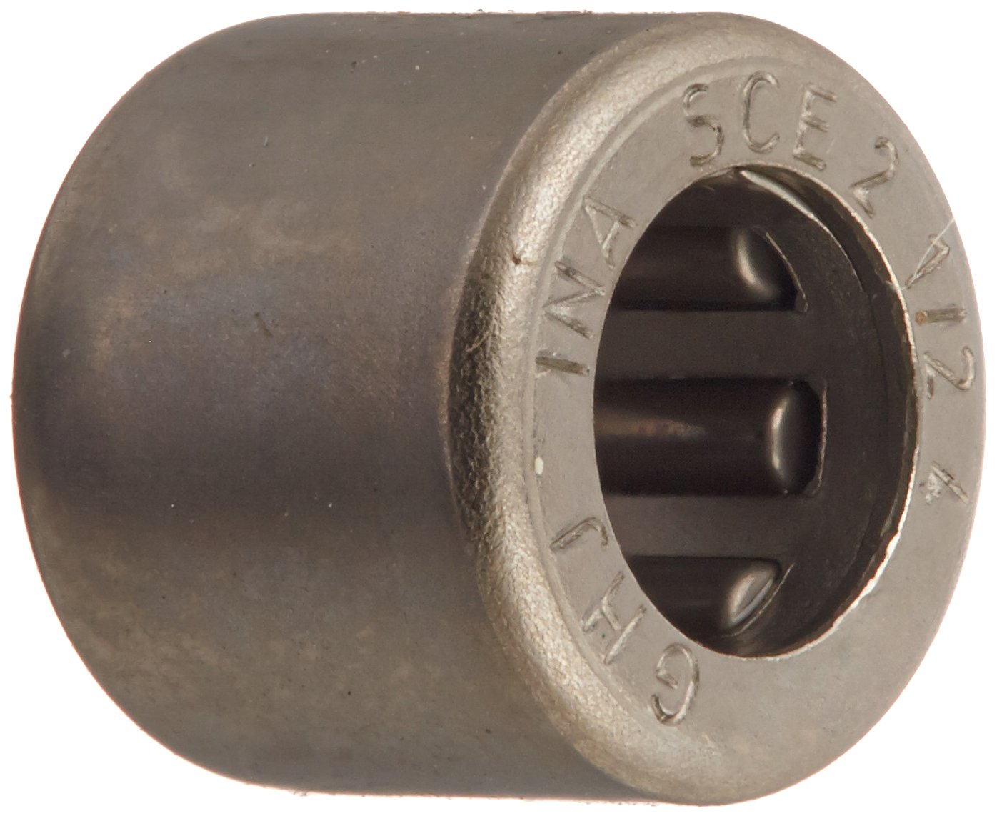 INA NEW before selling SCE2-1 2-4 Needle Cash special price Roller Bearing End Steel Open Cage Inch