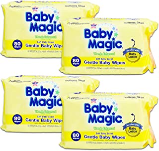 Best baby magic wipes Reviews