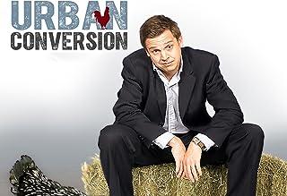 Urban Conversion
