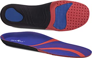 Best shearling orthotic insoles Reviews