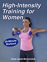 High-Intensity Training for Women: 30-Minute Workout