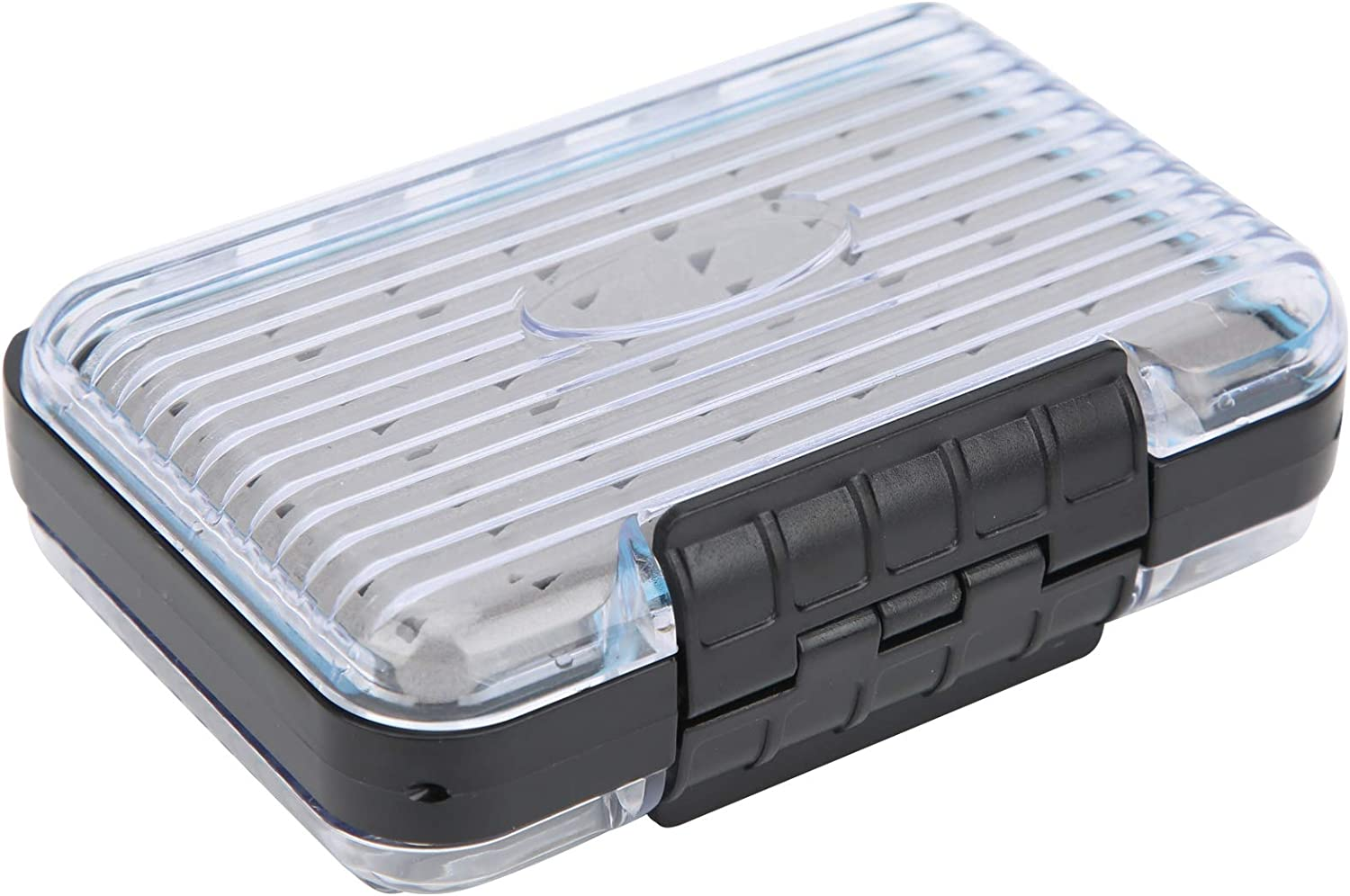 Lightweight Fly Fishing Transparent Box Finally popular brand Lures San Diego Mall