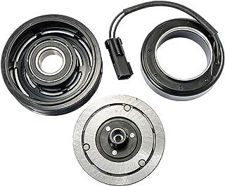 Hex Autoparts A/C AC Compressor Clutch Repair Kit -...