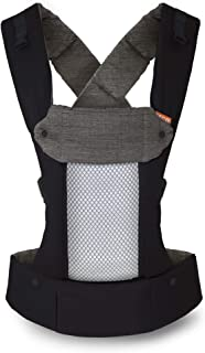 Beco 8 Baby Carrier, Black Charcoal