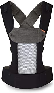 Beco 8 All-in-One Baby Carrier (Black)