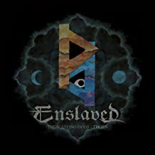 enslaved the sleeping gods