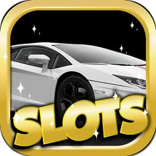 Casino Games Slots : Cars Blackout Edition - Vegas Blackjack, Classic Roulette, Slot And Prize Wheel Jackpot