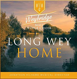weybridge male voice choir