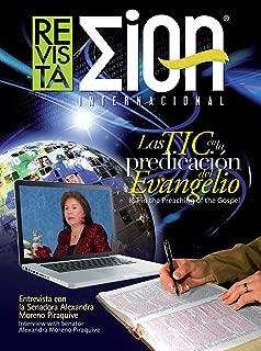 Revista ZION Internacional 08 (Spanish Edition)