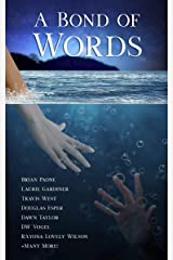 A Bond of Words: 29 Short Stories Kindle Edition