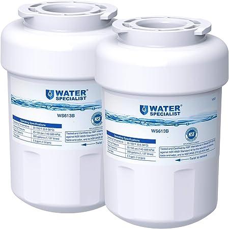 GE MWF SmartWater Filter Replacement MWFA Genuine GE Part MWFP