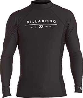 Billabong Boys' All Day Unity Performance Fit Long Sleeve Rashguard