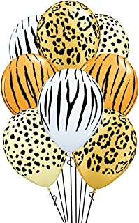 Best jungle theme party supplies canada Reviews