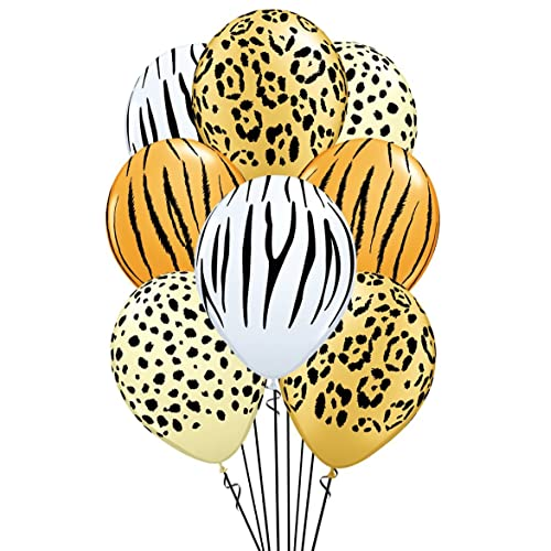 Animal Print Party Decorations: Amazon.com