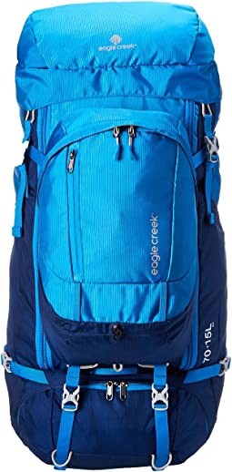 Deviate Travel Pack 85L