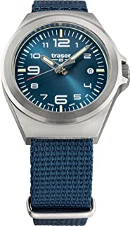 [トレーサー]traser 腕時計 ESSENTIAL 3針 10気圧防水 9031577 メンズ 【正規輸入品】
