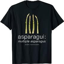 Impractical Jokers Asparagui Definition T-Shirt