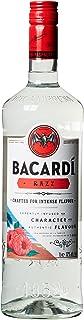Bacardi Razz Spirituose mit Rum und Himbeergeschmack 1 x 1 l