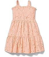 Lace Dress (Toddler/Little Kids/Big Kids)