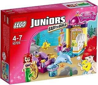 Lego Juniors - Disney Princess - Ariel's Dolphin Carriage - 10723 - 70 Pieces