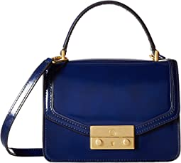 Tory Burch Juliette Mini Top-Handle Satchel