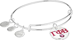 Color Infusion Gamma Phi Beta II Bangle
