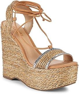 8dc12c4600d Amazon.com: SCHUTZ - Platforms & Wedges / Sandals: Clothing, Shoes ...