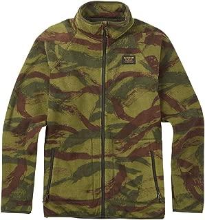 Men's Ember Full-Zip Fleece Hoodie