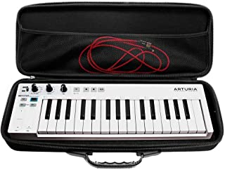 Analog Cases 32-Key Case For The Arturia KeyStep or Native Instruments M32