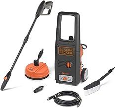 Sponsored Ad – Black+Decker BXPW1500PE Pressure Washer, Black/Orange