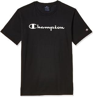 Champion Legacy Classic Logo T-Shirt Garçon