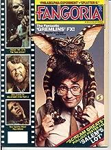 Fangoria Magazine 38 GREMLINS FX Wes Craven SALEM'S LOT Jason THE HILLS HAVE EYES Joe Dante FALL BREAK October 1984 C