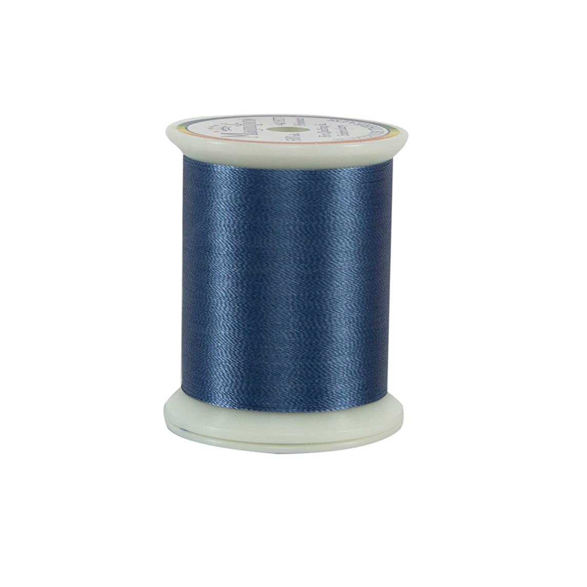 Superior Threads 10501-2151 Magnifico Chambray 40W Polyester Thread, 500 yd