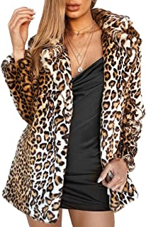 Best express leopard faux fur moto jacket Reviews