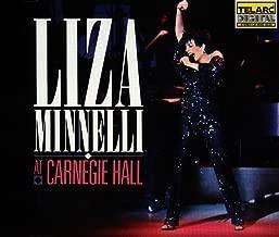 Best liza minnelli at carnegie hall Reviews