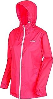 Regatta Women's Wmn Pk It JKT III Jacket, Neon Pink, 22 UK (48 EU)