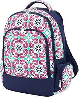 Fashion Print Deluxe Backpack - Personalization Available!