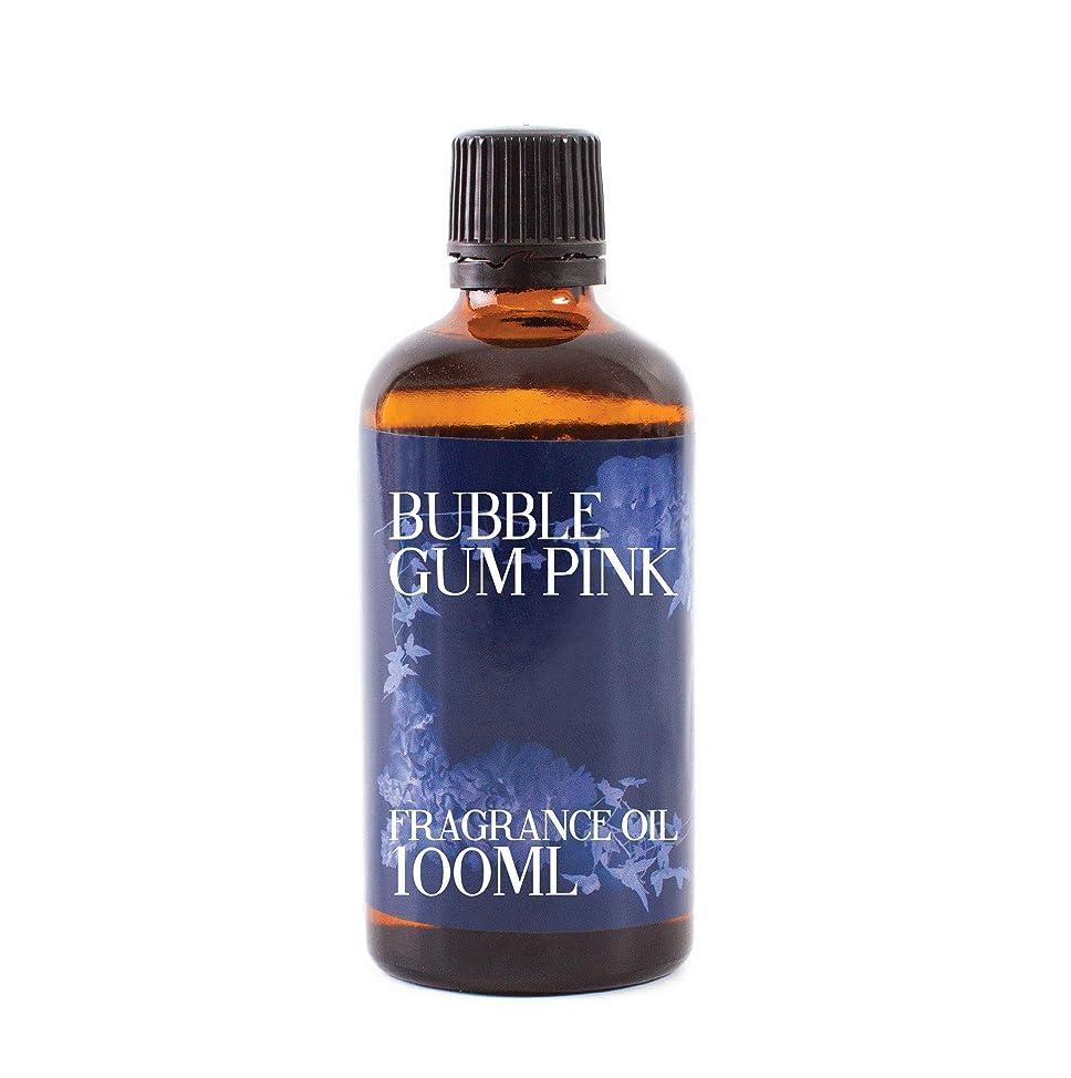 チャンピオンシップ誕生日クリスマスMystic Moments | Bubble Gum Pink Fragrance Oil - 100ml